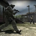 Why does the player need to use the cs go booster?